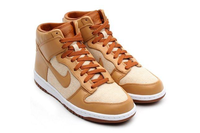 Nike Dunk Hi Prm Sp Acorn 2