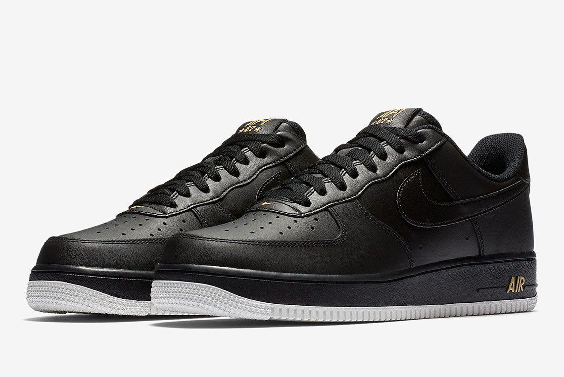 Nike Air Force 1 Low Crest Logo Coming Soon 4 Sneaker Freaker
