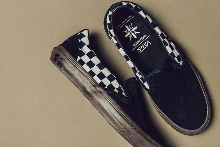 Vans Vault Taka Hayashi Collection 4