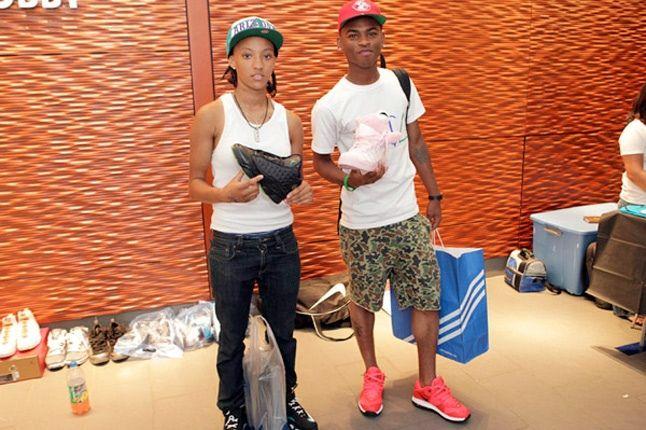 Sneaker Con Washington 18 1