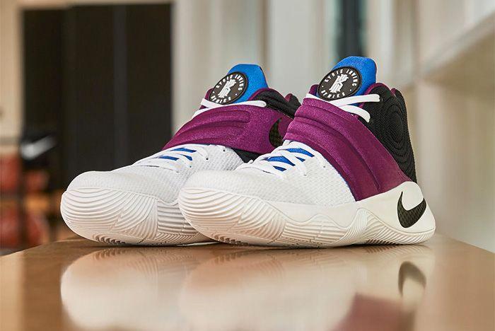 Nike Kyrie 2 Huarache 3