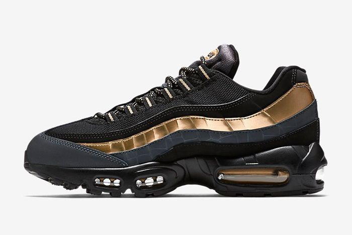 Nike Air Max 95 Bronze 3