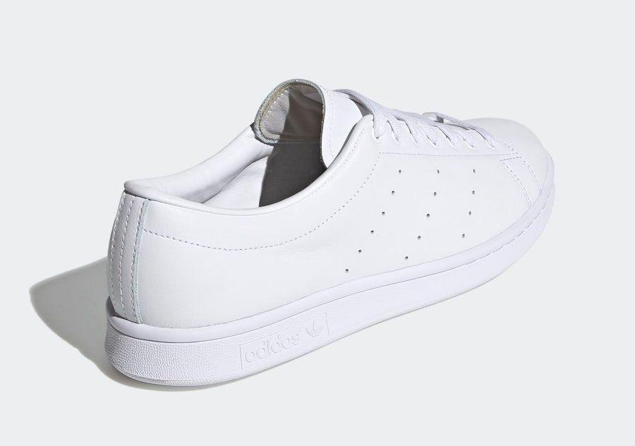 Hyke x adidas AOH-001 Heel