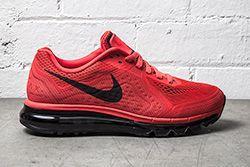Nike Air Max 2014 Atomic Red Thumb