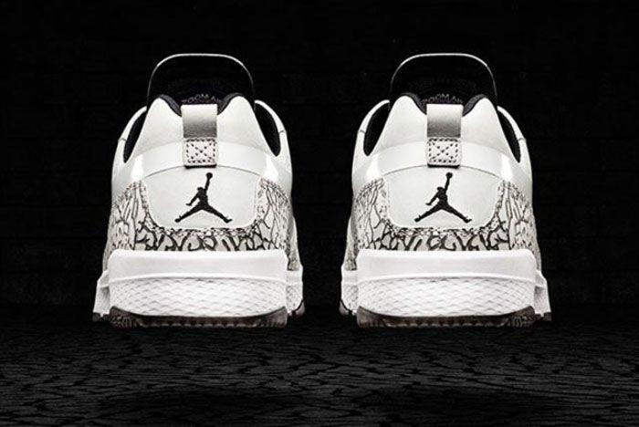 Jordan X Nike Sb P Rod 9 Elite J Rod41