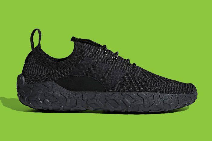 Adidas F 22 Triple Black 1