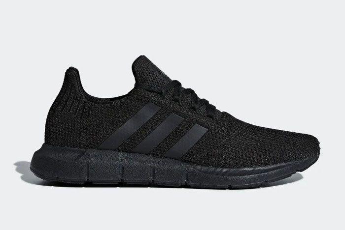 Adidas Swift Run Lateral