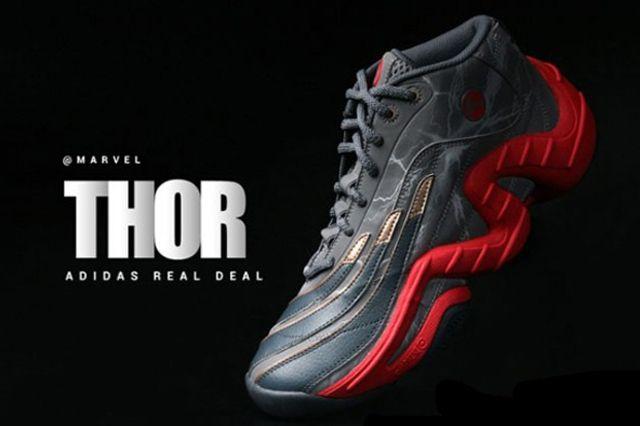 Adidas Avengers Pack 2