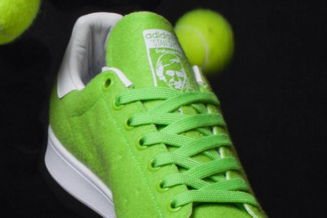 Pharrell Williams Adidas Originals Stan Smith Tennis 04 570X450