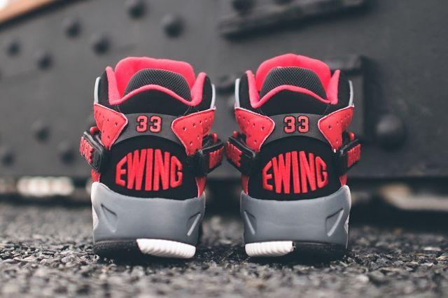Ewing Rogue Og Red Bump 2
