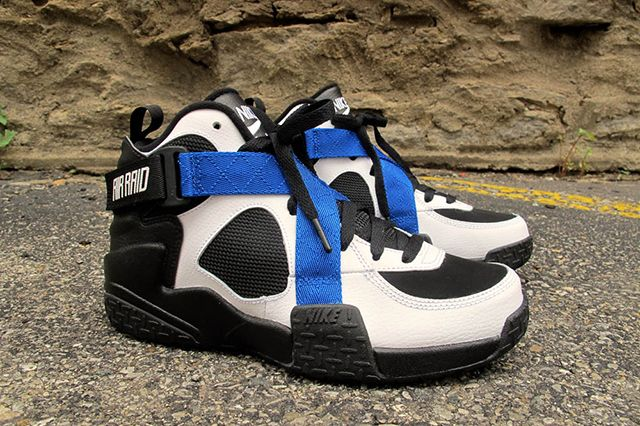 Nike Air Raid Game Royal 1