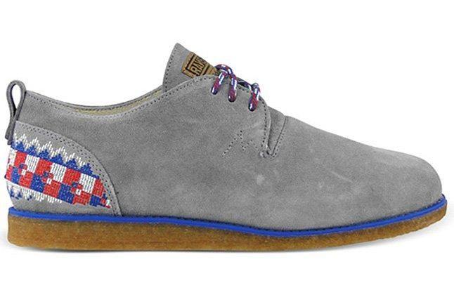 Ransom Adidas Originals Alan Crepe Cs 10 1