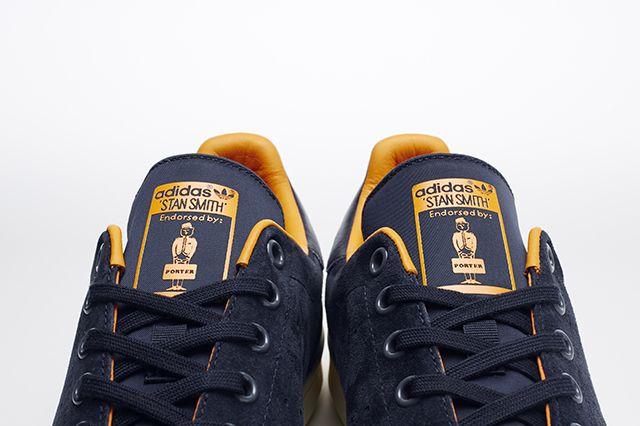 Adidas Consortium X Porter 51