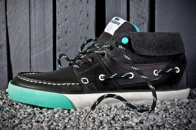 Sneaker Freaker Lacoste Cabestan 11