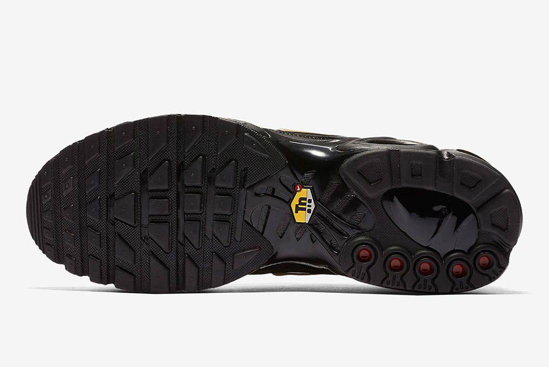 Nike Air Max Plus Gradient Pack 20
