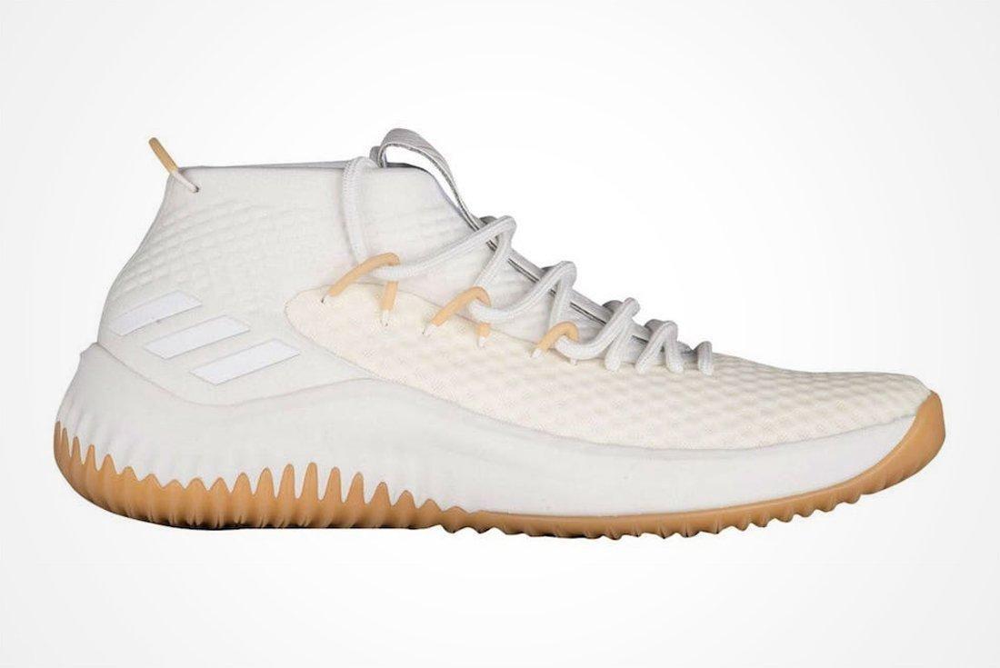 Adidas Dame 4 7