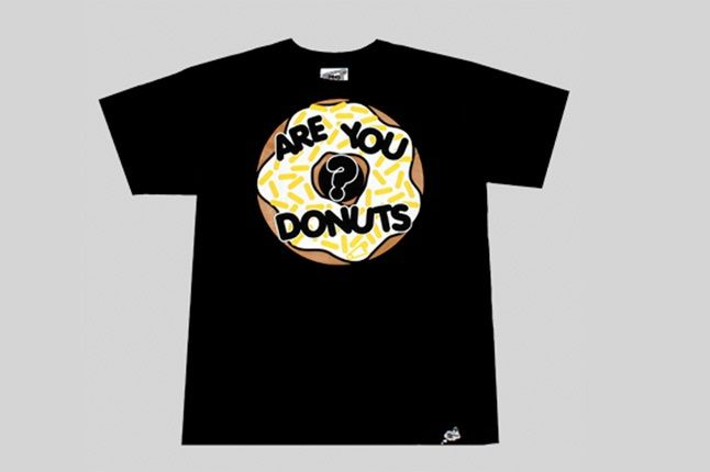 Pins Are You Donuts 1