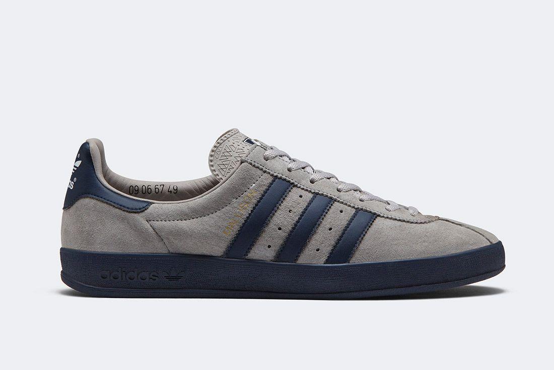 Adidas Spezial Ss17 8