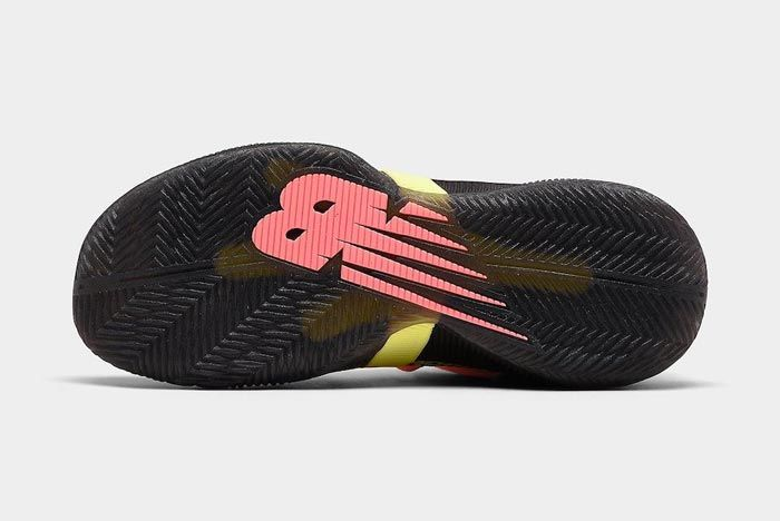 New Balance Omn1S Sunrise Pack Outsole