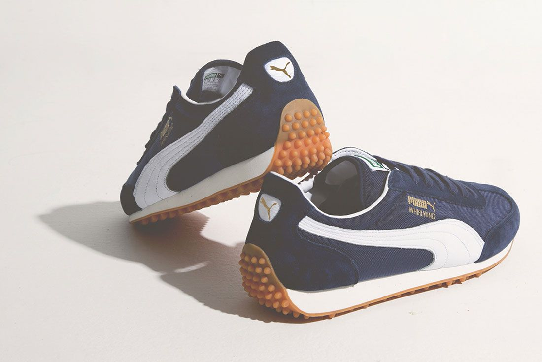 Puma Easy Rider And Whirlwind – Size Exclusive 4