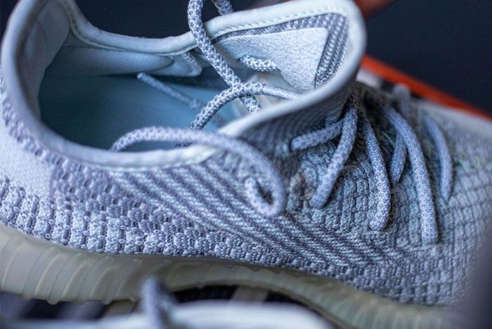 Adidas Yeezy Boost 350 V2 Tailgate Laces
