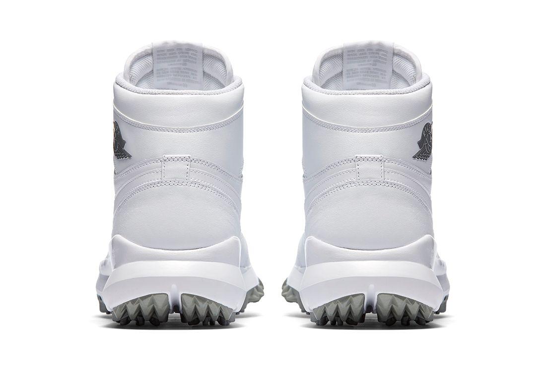 Air Jordan 1 Golf Shoe5
