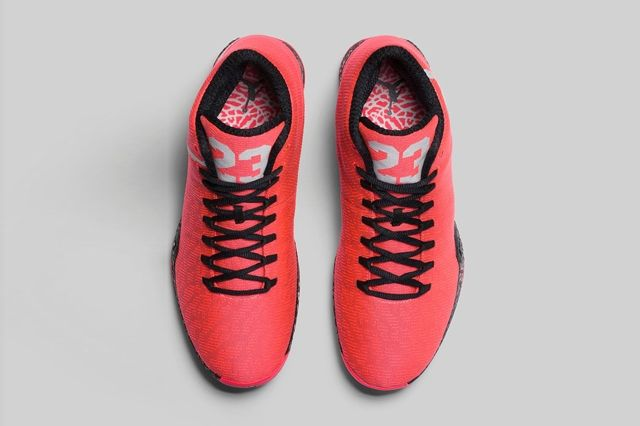 Air Jordan Xx9 Infrared23 1