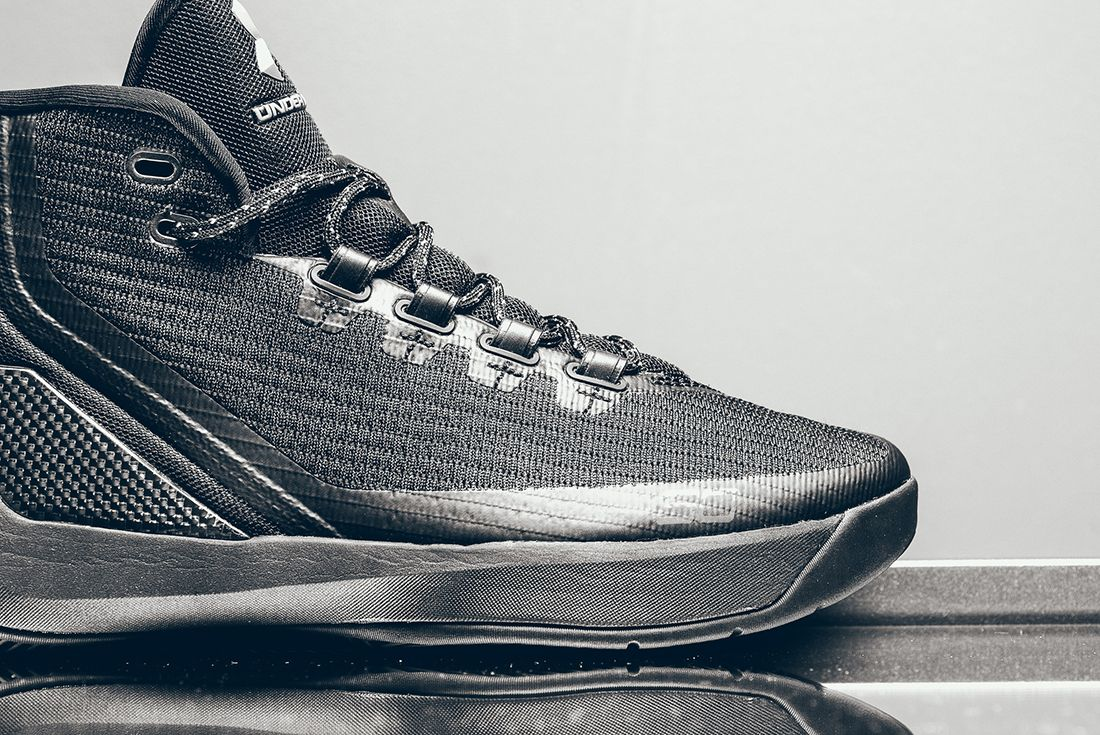 Under Armour Curry 3 Trifecta 2