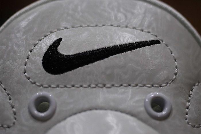 Nike Air More Money Los Angeles Pack Black White Sneaker Freaker 16