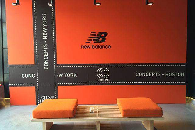 Concepts New Balance Luxury Goods 3