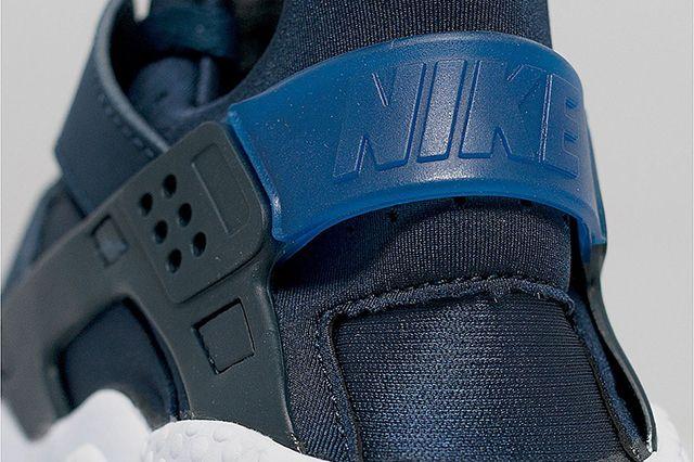 """Nike Air Huarache """" Obsidian""""6"""