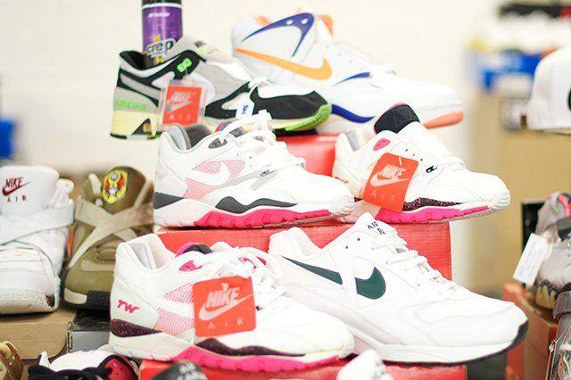 Crepe City Sneaker Festival 8 Recap 4