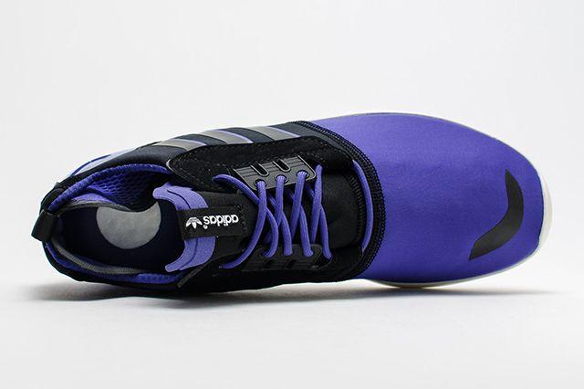 Adidas Zx 8000 Boost Lila 4