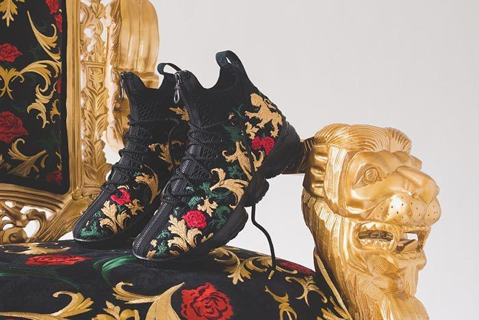 Kith Nike Lebron 15 Closing Ceremony 1