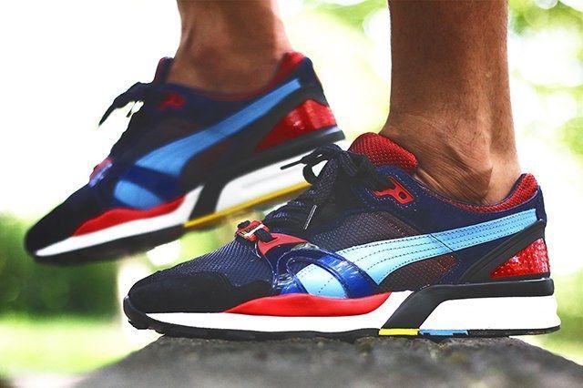 Mita Sneakers Whiz Puma Xt2 Plus 3