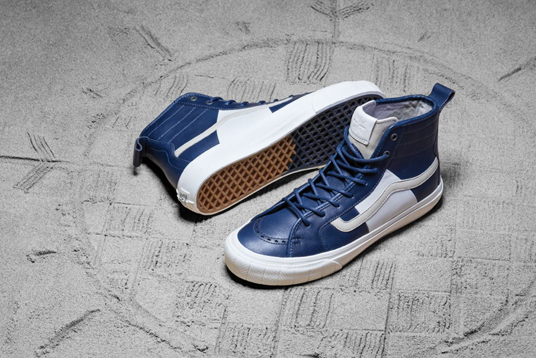 Taka Hayashi X Vault By Vans 15Th Collection 10