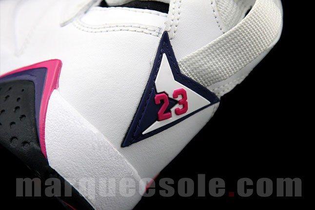 Air Jordan Gs Pink 6 1