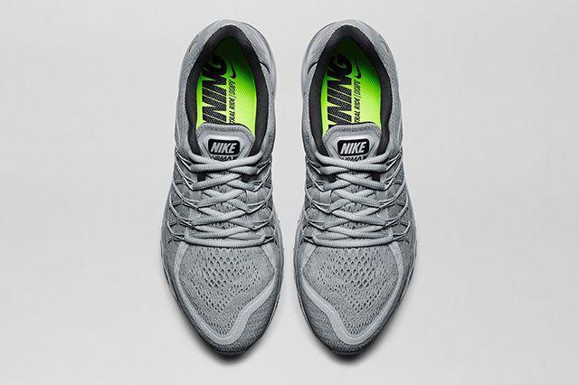 Nike Air Max 2015 Reflective 6