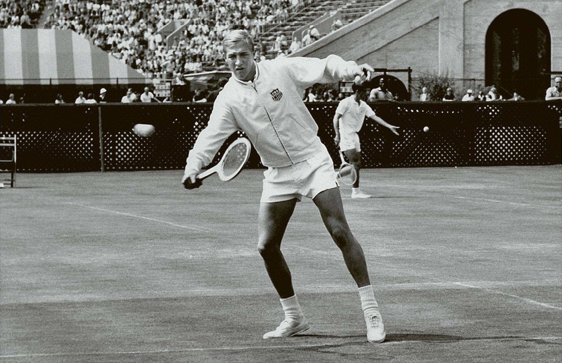 Stan Smith: Looking Back at an Icon