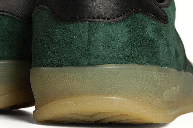 Adidas Gazelle Indoor Green 1 2