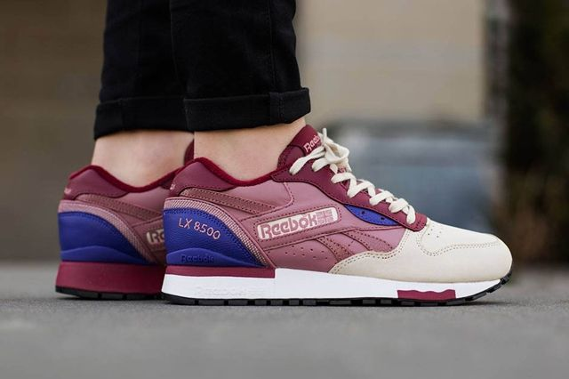 Upcoming Reebok Lx8500 Wmns Colourways 2