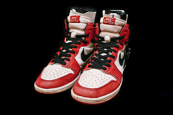Sbtg Sabotage Rehab S O S Air Jordan 1 Up Close 3 Front