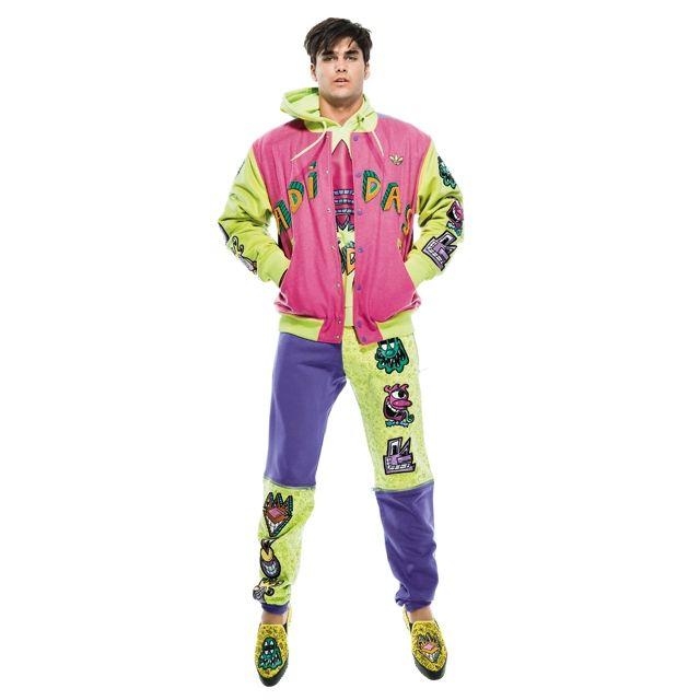 Jeremy Scott Adidas Originals July 2014 9
