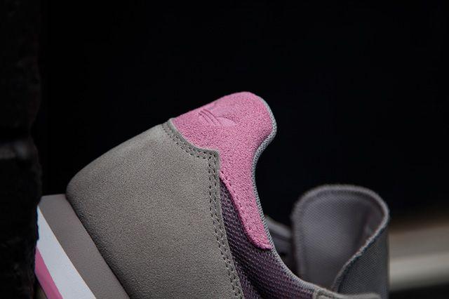 Adidas Originals Cntr Pink Aluminium 1