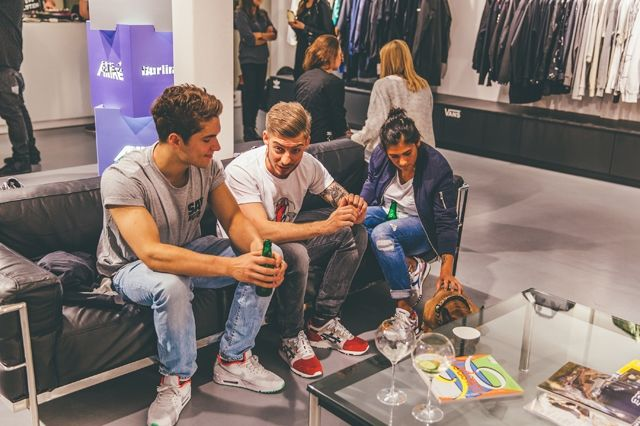 Sf Saucony Kushwhacker Release Party Allike 16