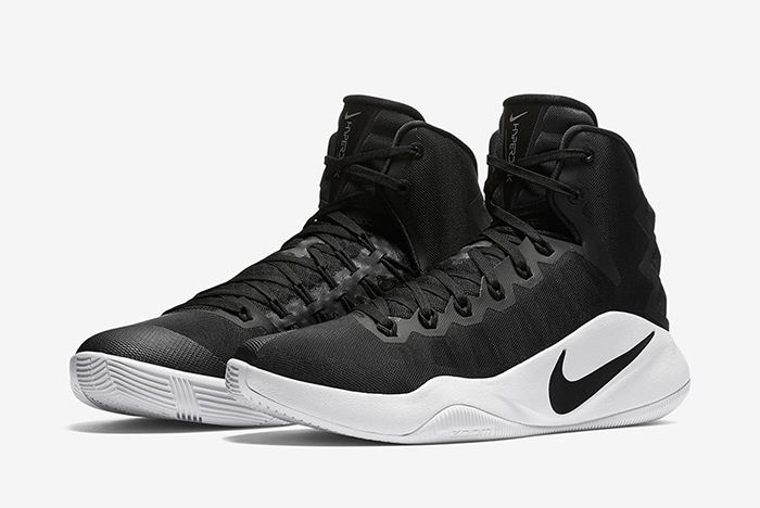Nike Hyperdunk 2016 Yin Yang Pack