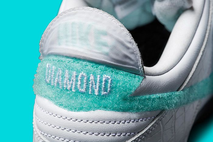 Diamond Supply Co Nike Sb Dunk Low Official 8