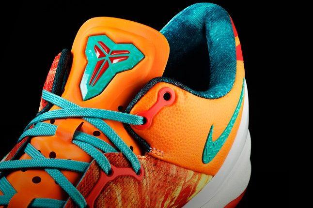 Nike Allstar Houston Kobe Tongue Detail 1