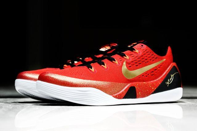 Nike Kobe 9 Em Xdr Ch Pack 2