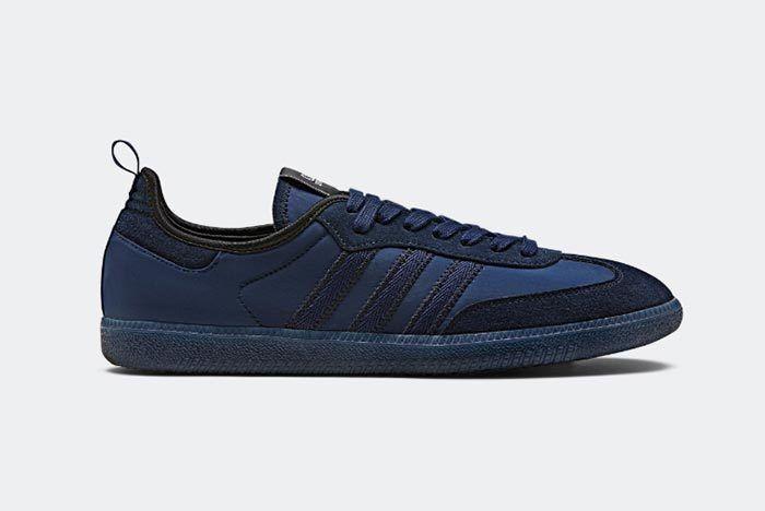 Cp Company Adidas Colab 3